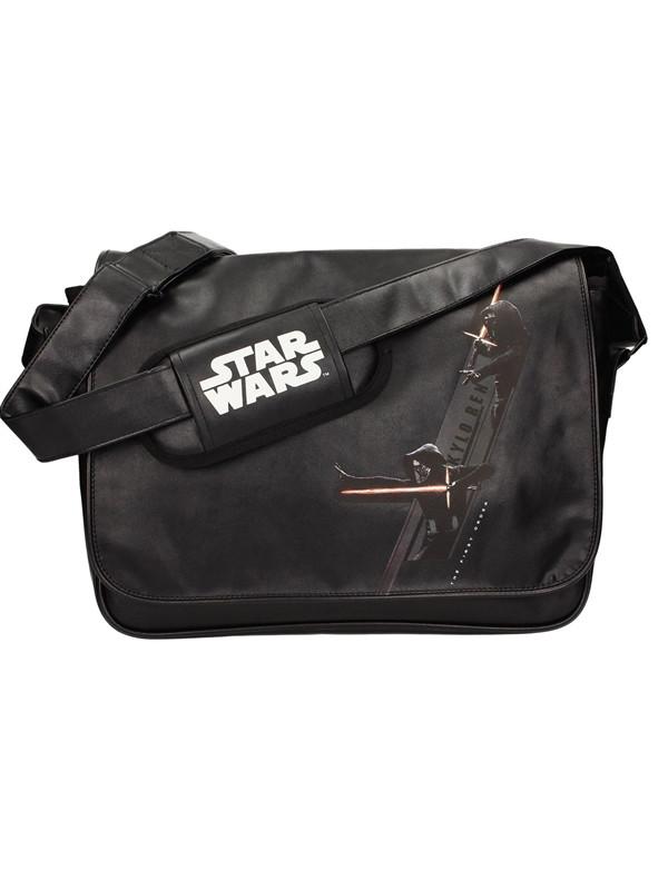 Star Wars – Kylo Poses Messenger Bag