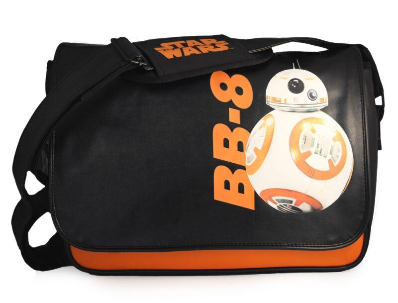 Star Wars – BB-8 Messenger Bag