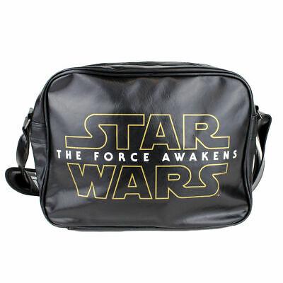 Star Wars VII – Logo Messenger Bag