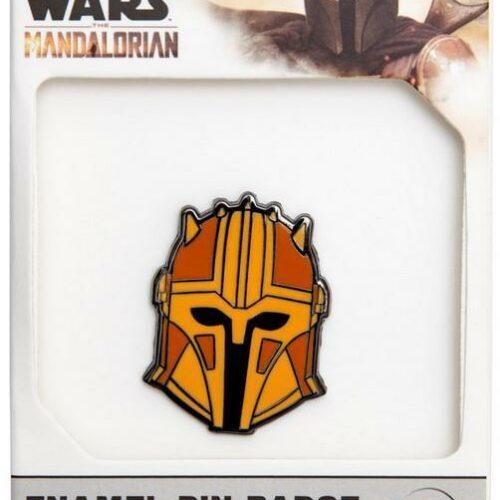 Star Wars: The Mandalorian – The Armorer Enamel Pin