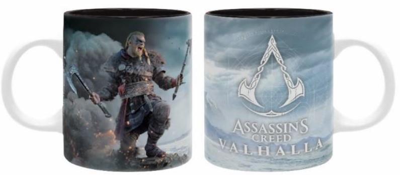 Assassin's Creed Valhalla – Raid Mug, 320ml