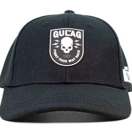 Call of Duty Warzone – Gulag Snapback Cap