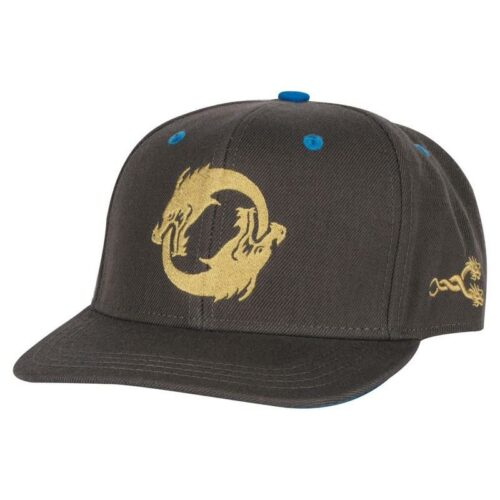 Overwatch – Dragonstrike Snap Back Hat