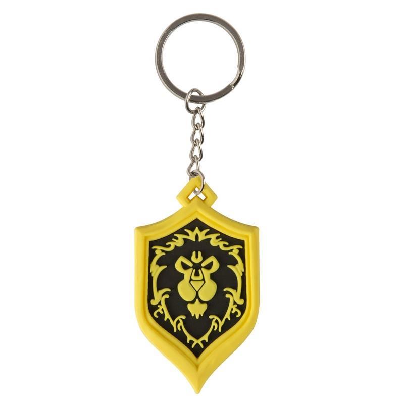 World of Warcraft – Alliance Pride Keychain