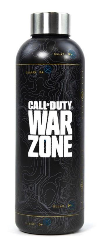 Call of Duty Warzone – Metal Drink Bottle