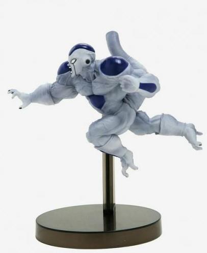 Dragon Ball Super: Z-Battle – Super Frieza Figure