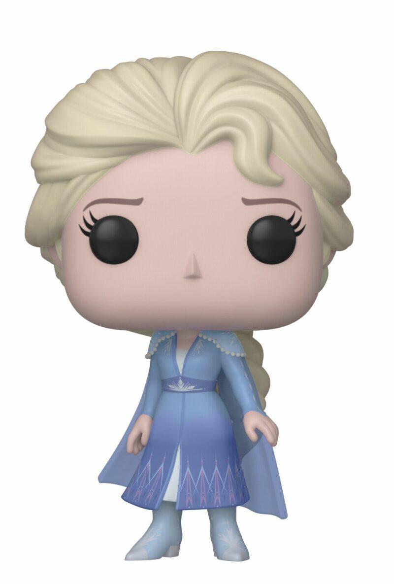 POP! Disney: Frozen II – Elsa  Vinyl Figure