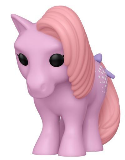 POP! Retro Toys: My Little Pony – Cotton Candy Vinyl Figure
