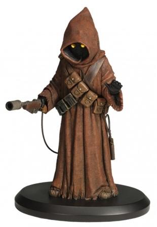 Attakus Star Wars – Jawa Elite Collection Statue (10cm)