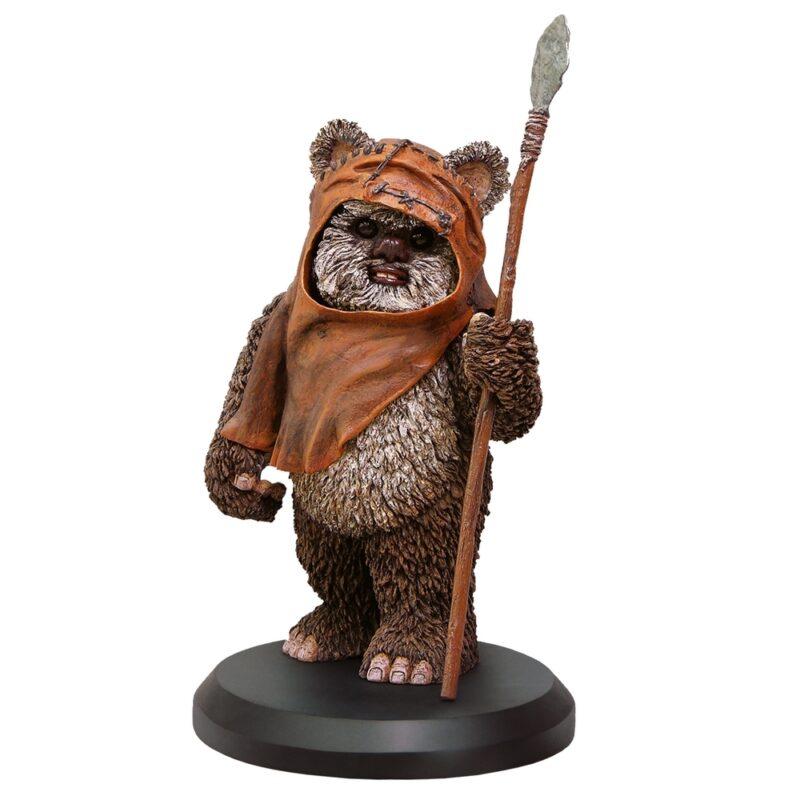 Attakus Star Wars – Wicket Elite Collection Statue (9cm)