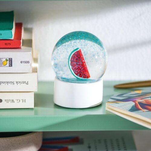Snowglobe – Summerglobe (Watermelon)