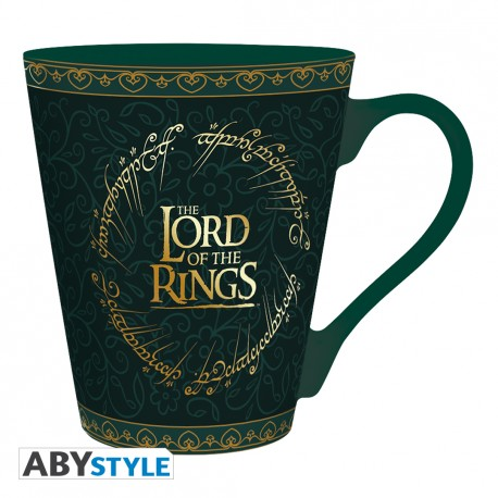 Lord Of The Rings – Elven Mug 250ml