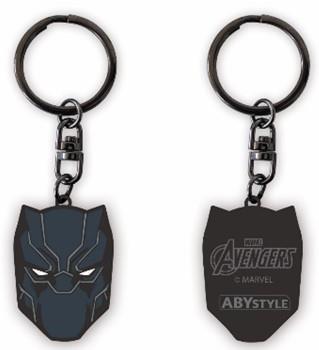 Marvel – Black Panther Metal Keychain