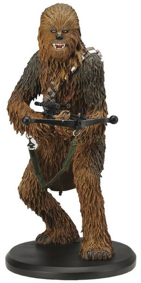 Attakus Star Wars – Chewbacca Elite Collection Statue (22cm)
