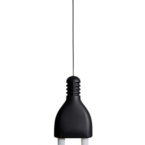 Plug Lamp (Black)
