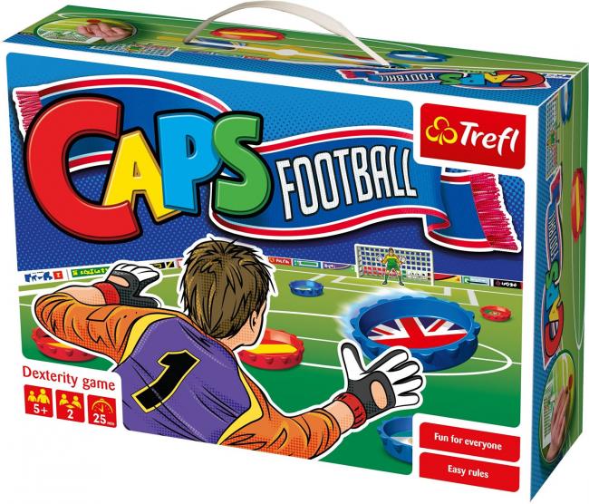 TREFL Spēle Futbols