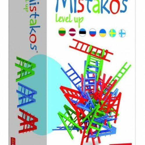 "TREFL Spēle ""Mistakos ar kāpnēm"""