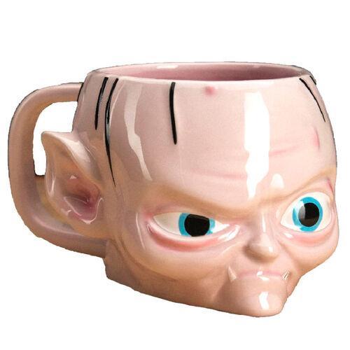 Lord of the Rings – Gollum Shaped Mug