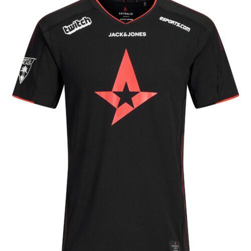 Astralis Merc Official T-Shirt SS 2019 – XXXL