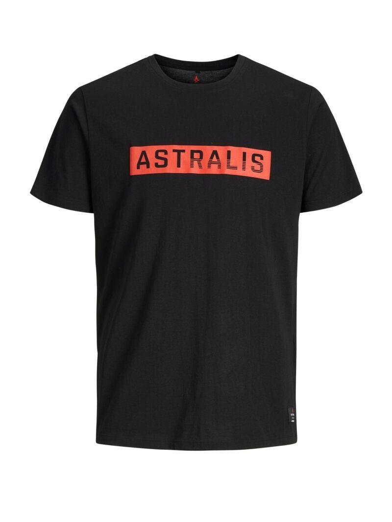 Astralis Merc T-Shirt SS 2019 – XL