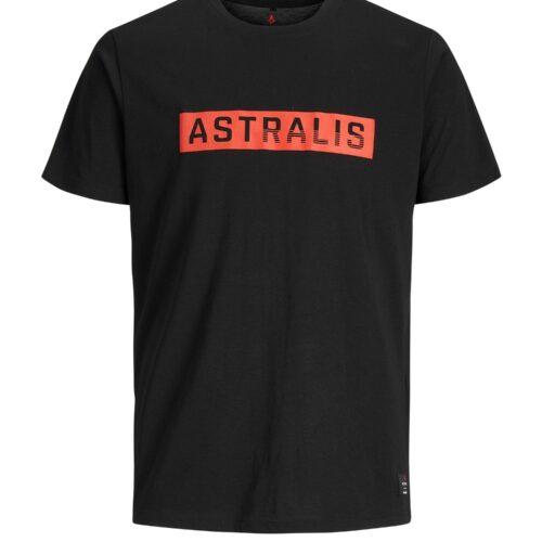 Astralis Merc T-Shirt SS 2019 – XXL