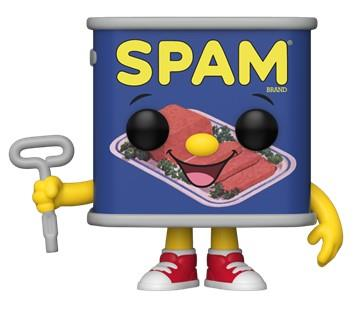 POP! Icons: Spam Brand – Spam Can Vinyl Figure