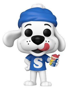 POP! Icons: Slush Puppie With Cup Vinyl Figure