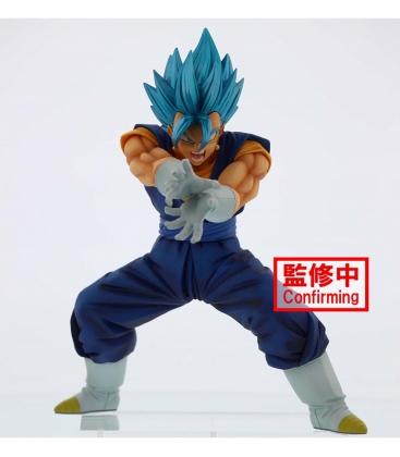 Dragonball Super Saiyan God Super Saiyan: Kamehameha Ver.4 – Vegito Statue