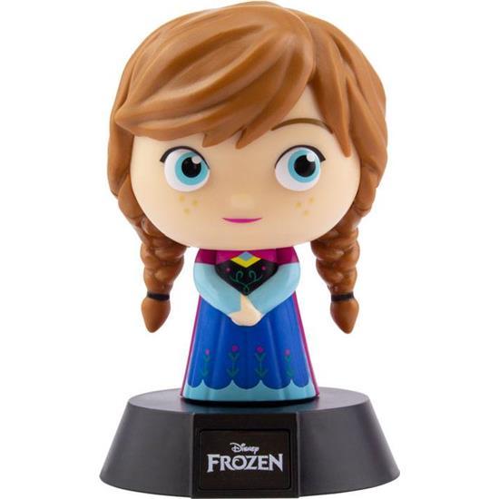 Frozen – Anna Icon Light