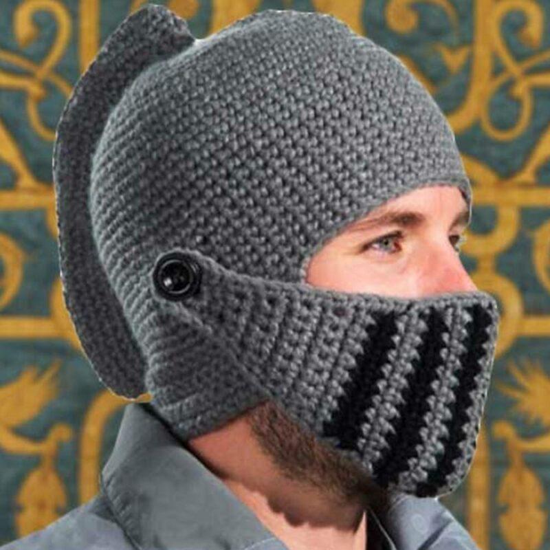 Knight Helmet – Hat