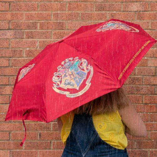 Harry Potter – Hogwarts Colour Change  Umbrella