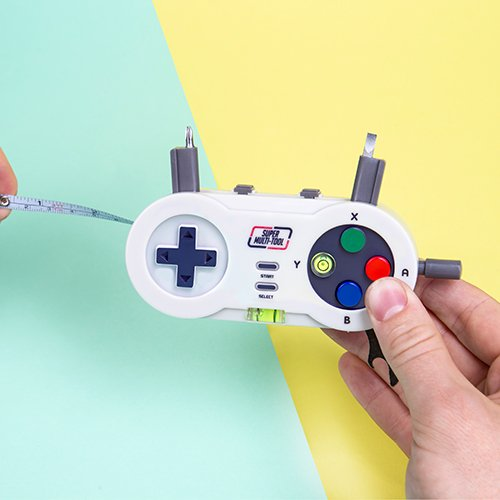 Games Controller Multi Tool