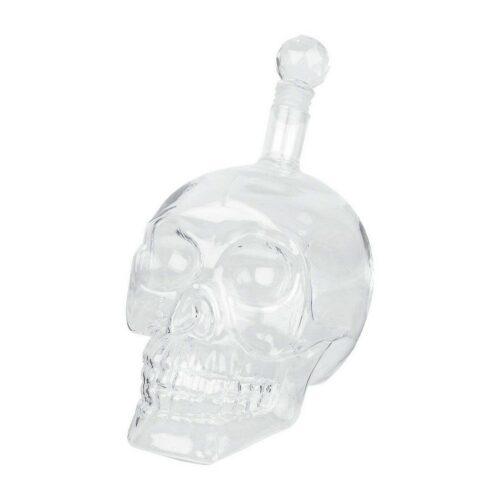 Skull – Bottle Decanter, 1000ml