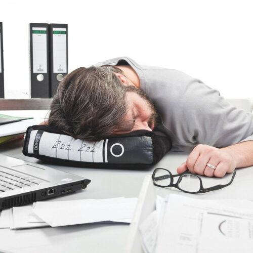 Office Pillow – Power-Nap