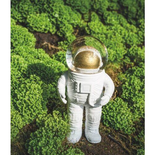 Snowglobe – Summerglobe – The Astronaut