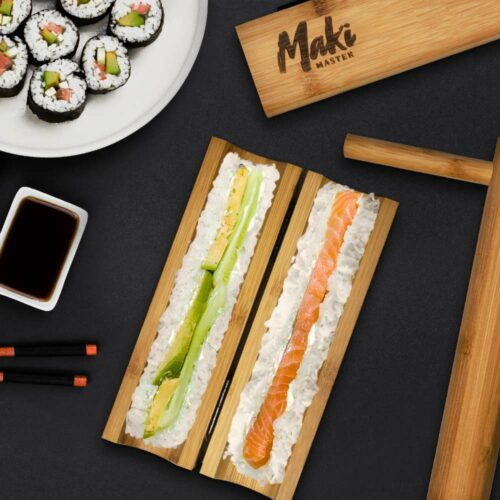 Sushi Maker – Maki Master (04748)