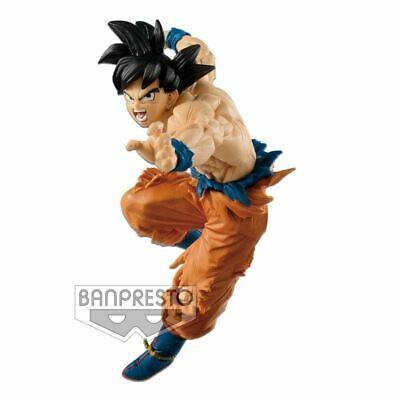 Banpresto DBS Tag Fighters Son Gokou Statue