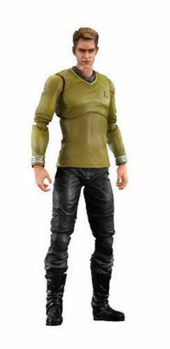 Star Trek – Play Arts Kai – Captain James T. Kirk