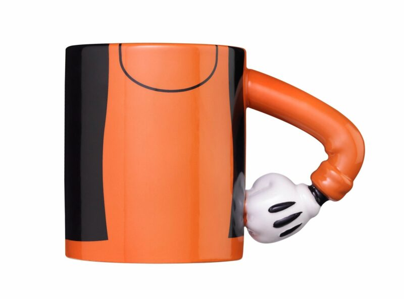 Disney – Goofy Mug with 3D Arm, 350ml