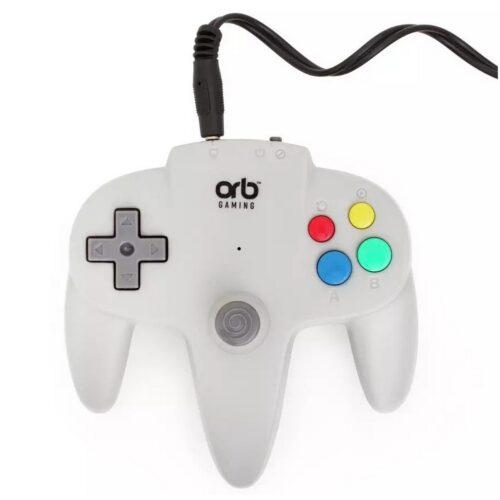 ORB Retro Arcade Controller incl. Over 200 8-Bit Games