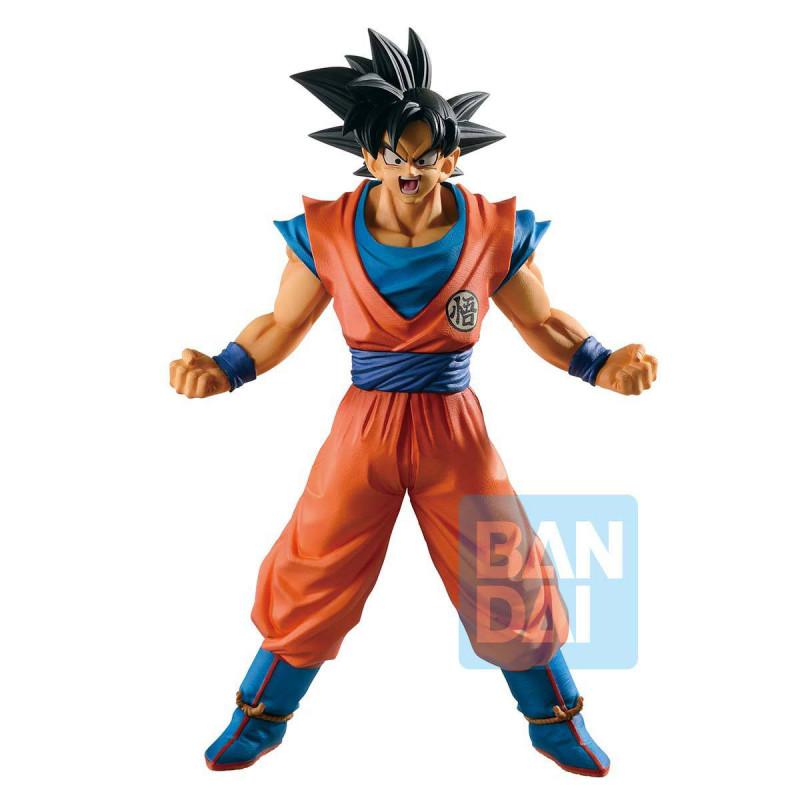 Ichibansho Dragon Ball Super: History of Rivals – Son Goku (25cm) Statue