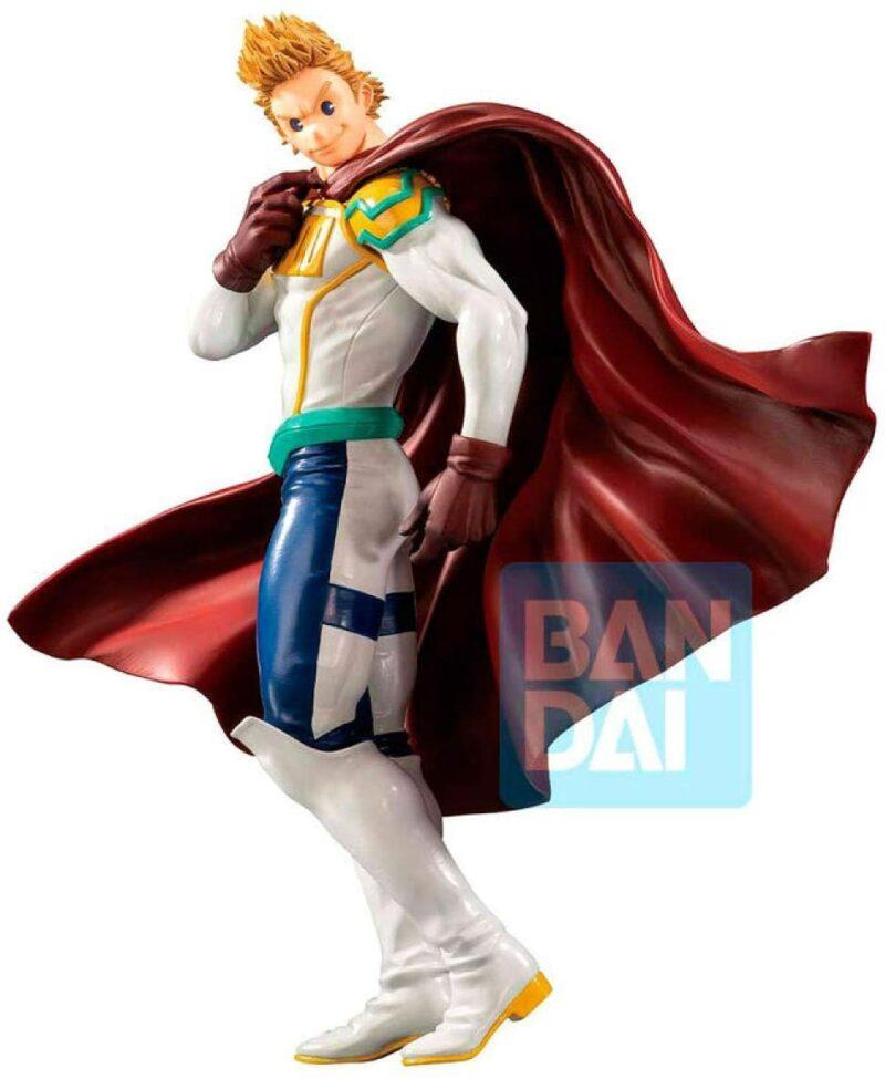 Ichibansho My Hero Academia: Next Generations! Feat Smash Rising – Mirio Togata (20cm) Statue
