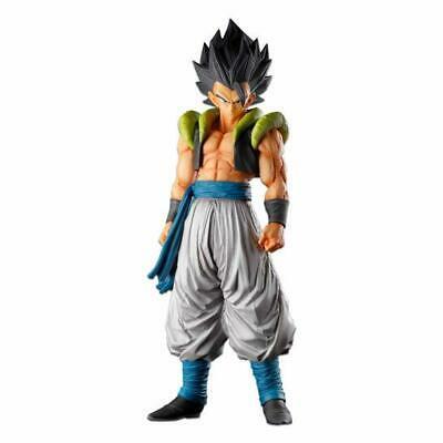 Banpresto Dragon Ball Super: Super Master Stars Piece – Gogeta (34cm) Statue