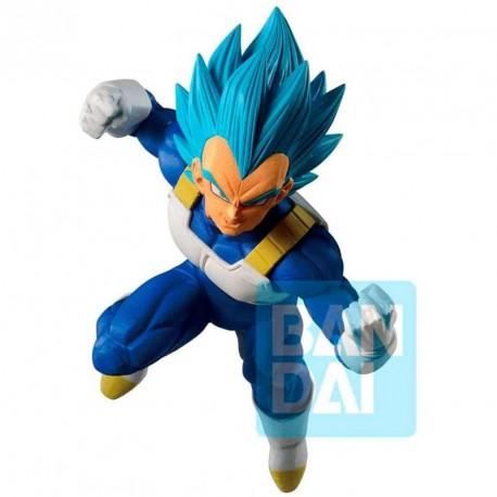 Ichibansho Dragon Ball: Dokkan Battle – SS God Vegeta (18cm) Statue