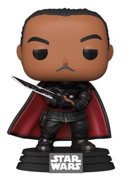 POP! Star Wars: The Mandalorian – Moff Gideon Bobble-Head Figure