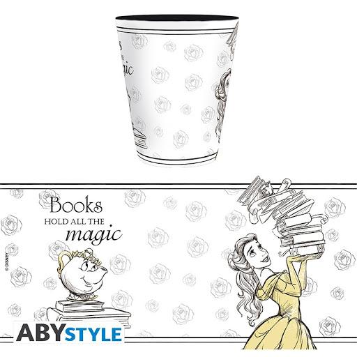 Disney – The Beauty  The Beast Belle 250ml Mug