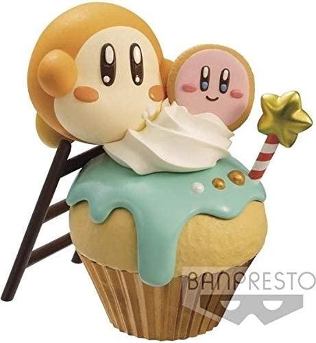 Banpresto Kirby: Paldoce Collection Vol.2 – Kirby (Ver B) (6cm) Statue