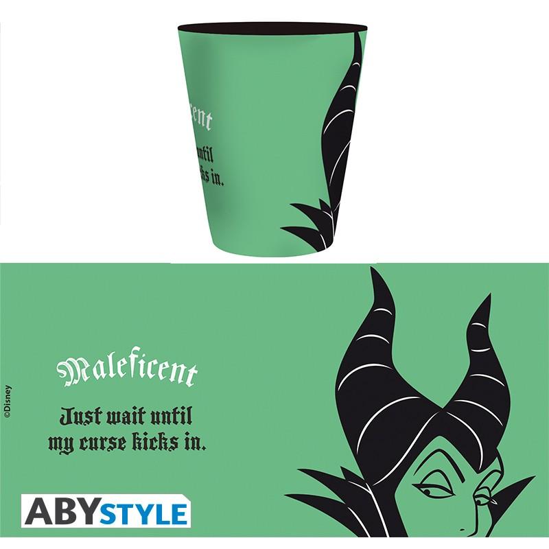 Disney – Villains Maleficent 250ml Mug