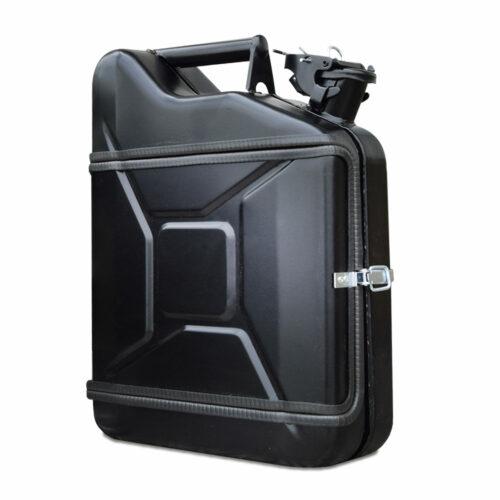 Jerrycan – Giftset – 10 L – Black (04718.BK)