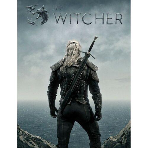 Poster Witcher TV Series – Teaser, 61x91cm
